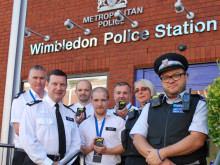 Merton - Body Worn Video