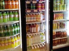 Timer på kylar för dricka, öl och mineralvatten kan spara 200 000 kWh per år
