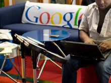 Google's PR Machine - how the search giant deals with public failings