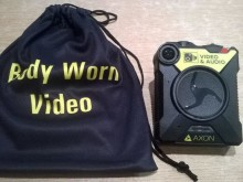 Body Worn Video launched in Waltham Forest