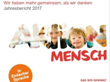 Aktion Mensch fördert Inklusion mit mehr als 183 Millionen Euro