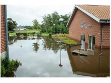Kommunrankningen uppmuntrar Västra Götalandregionen till klimatanpassning