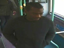Appeal after robbery on bus