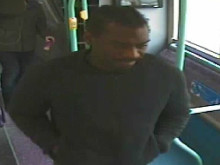 Robbery on Wandsworth bus