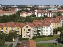 Stort nationellt intresse för ÖBOs arbete med energieffektivisering
