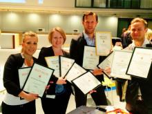 Prestigetungt storslam för Fondbergs vinproducenter