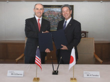 Toshiba and United Technologies Sign New Agreement to Localize Operations of HVAC Joint Venture