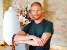 Vom Dancefloor auf die Yoga-Matte: Victor Thiele von yogafürdich im Porträt