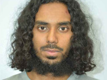Man jailed for terrorism offences
