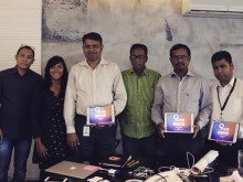 Factories in Bangladesh launching QuizRR