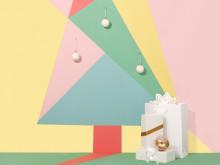 Stjärnstylister tolkar julen i ad.16