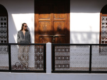 MARRAKECH PHOTO DIARY WITH TIPS & FAVOURITE PLACES