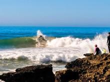 Surf Yoga Morocco NOSADE_Source Surf Maroc