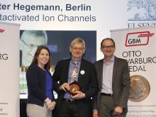 Meet the Prof: Ein Gespräch mit Prof. Peter Hegemann, dem Gewinner der diesjährigen Otto-Warburg-Medaille