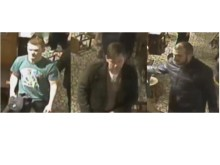 Wood Green assault - Suspects