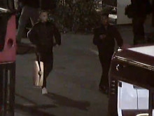 CCTV1 - Hounslow assault