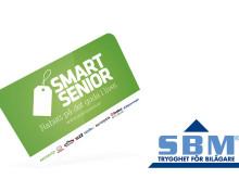 Smart Senior inleder samarbete med SBM Försäkring