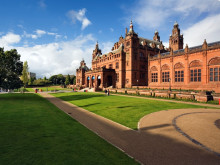 Scotland sees the Commonwealth Games effect with a 9.98% increase in visitor numbers