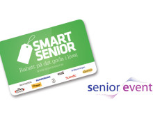 Smart Senior storsatsar på lokala seniorevent