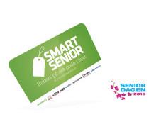 Smart Senior flyttar till Kungsträdgården