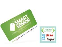 Smart Senior möter seniorer på Elmia Vårsalong