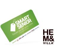 Smart Senior möter seniorer på mässa i Göteborg