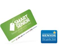 Smart Senior möter seniorer på Seniormässan i Malmö