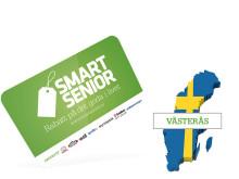 Smart Senior satsar på Västerås