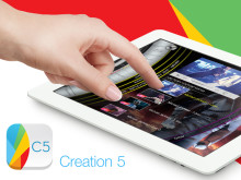 Creation 5 YouTube Feature