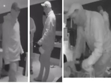 UPDATE: Appeal following burglary in Chislehurst