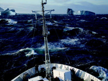 """Extended deadline for abstracts to Arctic Frontiers Science session on """"Future fisheries"""""""