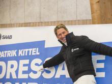 Patrik Kittel till Linköping