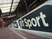 BT Sport wins all live elite European Rugby rights