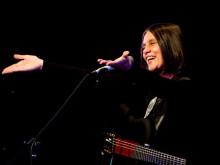 Koncert med Joyce Moreno è Grupo
