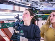 Besiktningstekniker till Opus Bilprovning i Kalmar