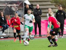 Emma Jansson & Elenore Freby uttagna till landslagsläger