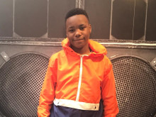 UPDATE: Family of Jaden Moodie, 14, appeal for information as car involved found by police