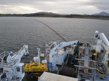 Superfast subsea links ready to revolutionise way of life on Scottish Islands