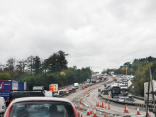 RAC comments on move to put an end to mile-after-mile of motorway roadworks