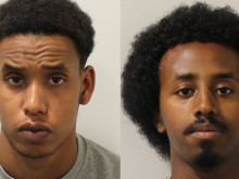 Edmond Jonuzi Murder - Bilal Mumin and Saydomar Mohammed