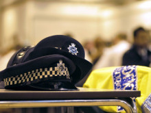 Police sergeant cleared of gross misconduct