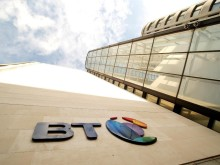 BT Business launches ITS '#seewhathappens' campaign