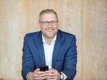 Lars Appelqvist en av Sveriges mest hållbara ledare