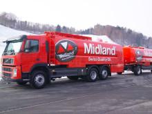 Uppdatering för Midland Nova 5W-30.