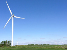 Longhorn wind project in Texas becomes operational