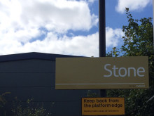 London Midland inspires Stone's future sporting stars