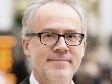 Mikael Carlson, branschansvarig Redovisning, Srf konsulterna