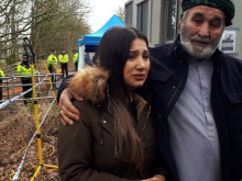 Family of Mohammed Shah Subhani appeal for help to bring his killers to justice