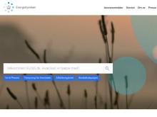 Energistyrelsen har fået ny hjemmeside
