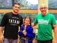 WELSH JUNIOR CHAMPIONS CROWNED AT FINALE OF THE WELSH KIDS BJJ (BRAZILIAN JIU JITSU) LEAGUE